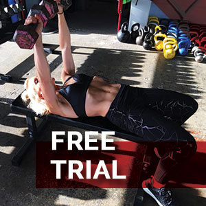 One Week Unlimited Trial Membership