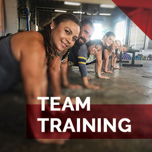 Team Training