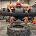 2020 Static Monsters at Grinder Gym
