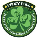Paddy Pull Armwresting Tournament 2017