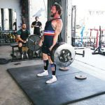 Grinder Powerlifting Spring Open 2018